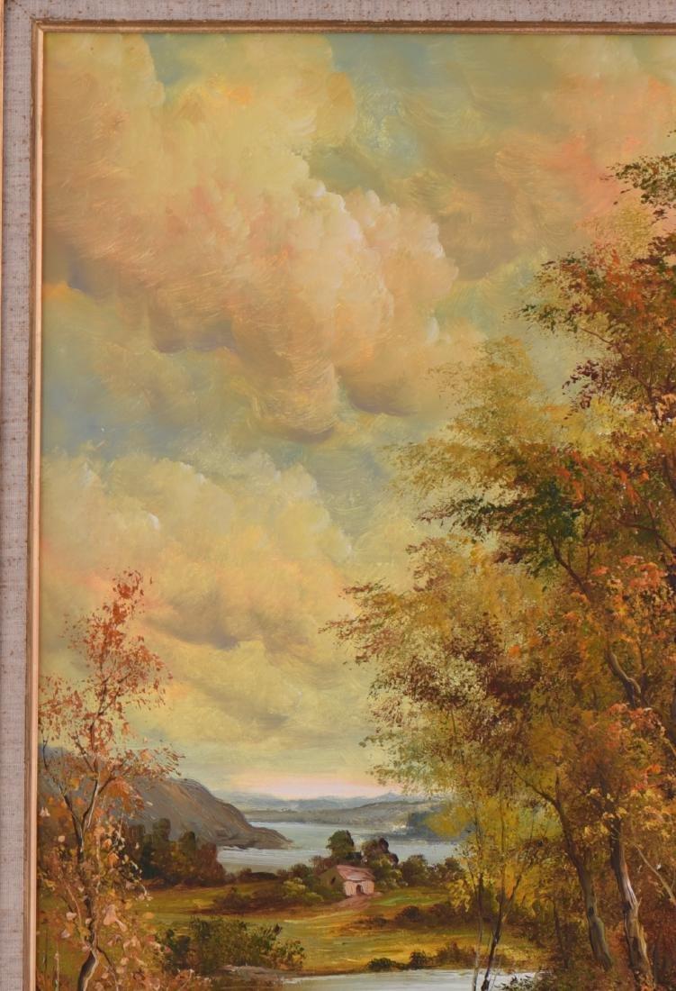 Clara Davis Inness, 1874-1932, Original - 7