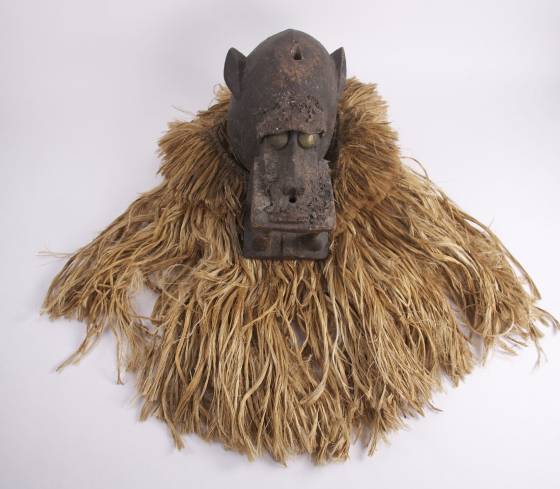 Rare 19th Century OR Early 20th Century African tribal