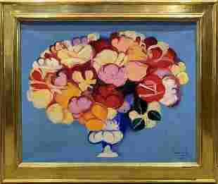 Unbekannter Künstler (um 1968)