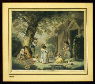 Morland, Georges (1763-1804), nach