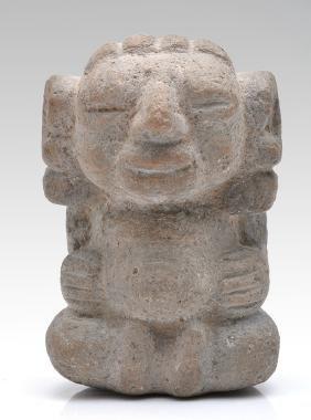 CENTRAL AMERICA - Circa 600 – 900 ap J-C