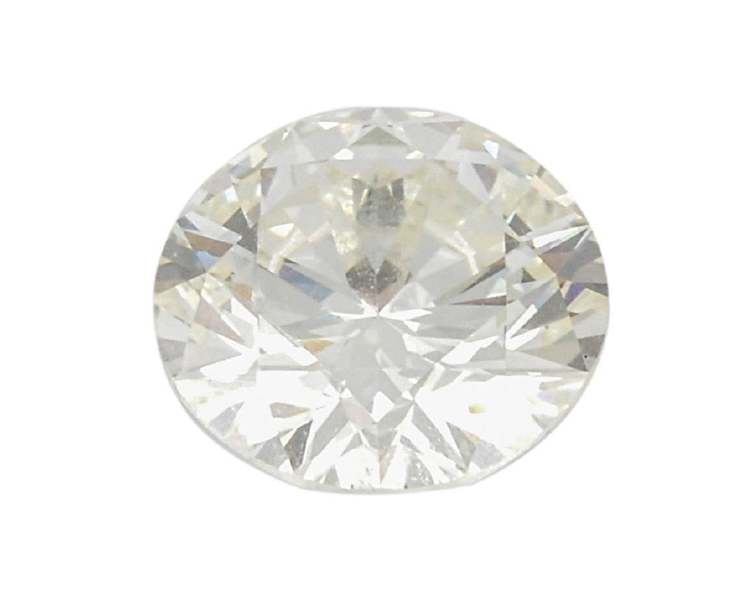DIAMOND - 6.49ct