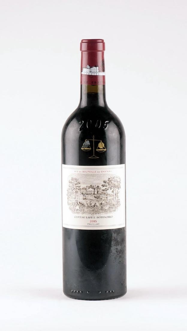 Chambertin 1985, Leroy - 1 bouteille