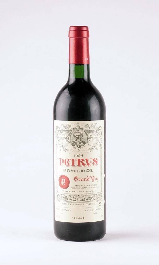Château Pétrus 1994 - 1 bouteille