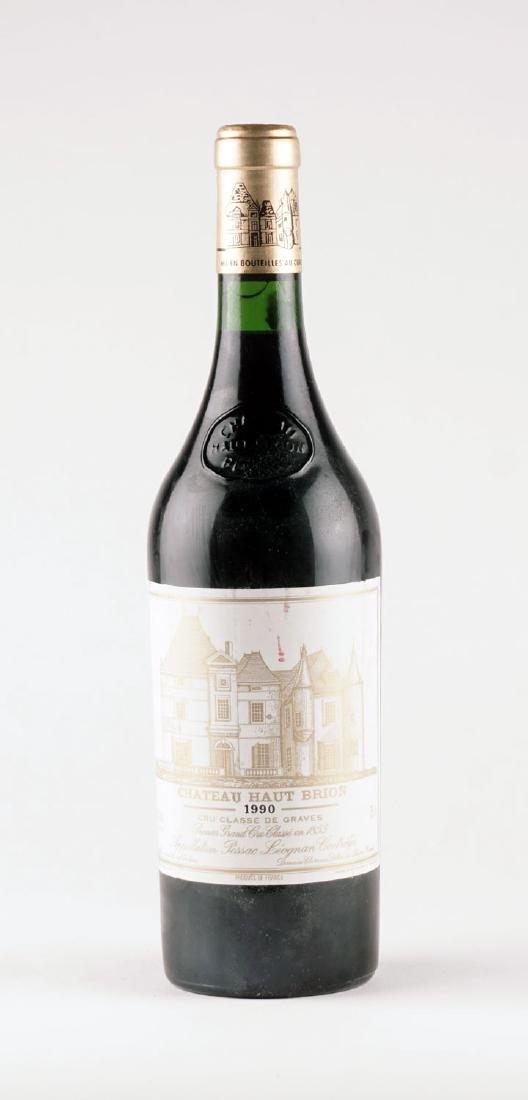 Château Haut Brion 1990 - 1 bouteille