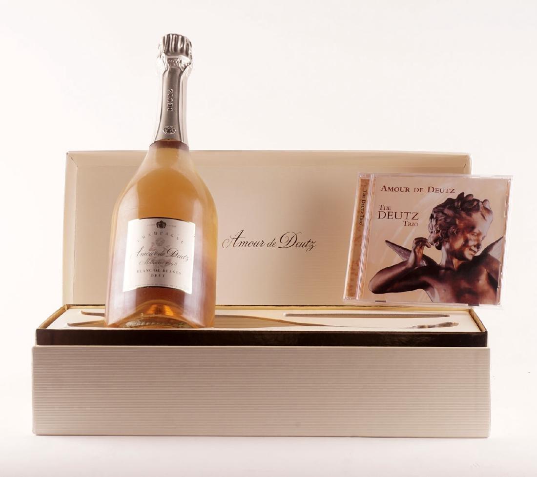 Amour de Deutz 1993 - 1 bouteille