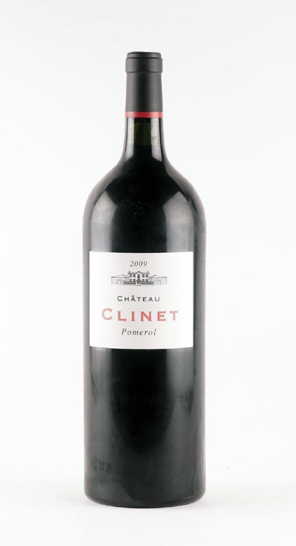Château Clinet 2009 - 1 magnum