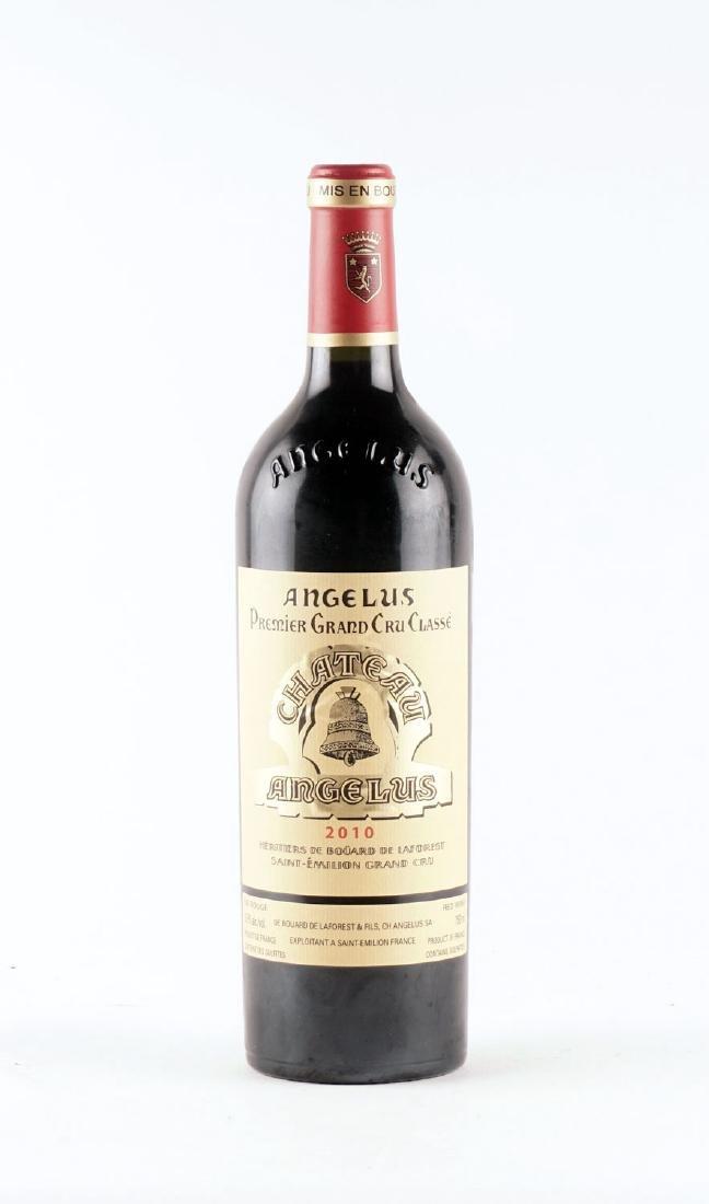 Château Angelus 2010 - 1 bouteille