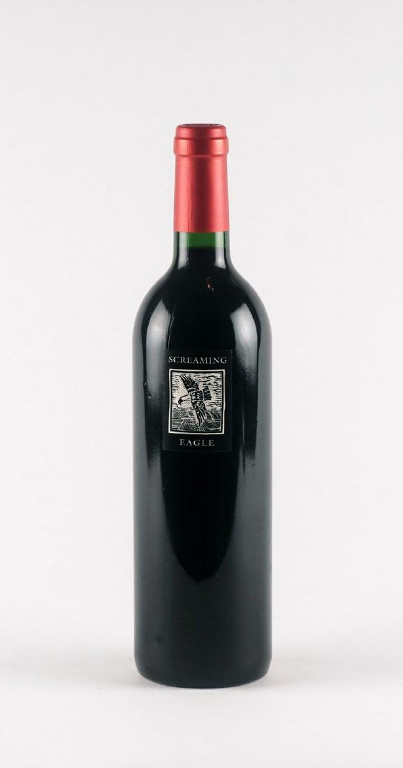 Screaming Eagle 1997 - 1 bouteille