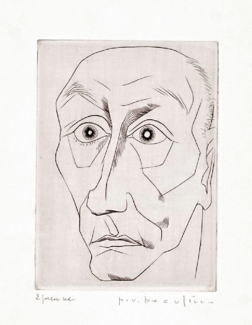 BEAULIEU, Paul-Vanier (1910-1996)
