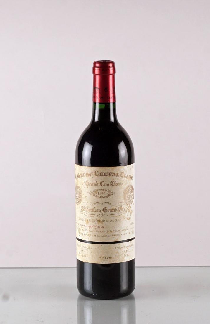 Château Cheval Blanc 1994 - 1 bouteille