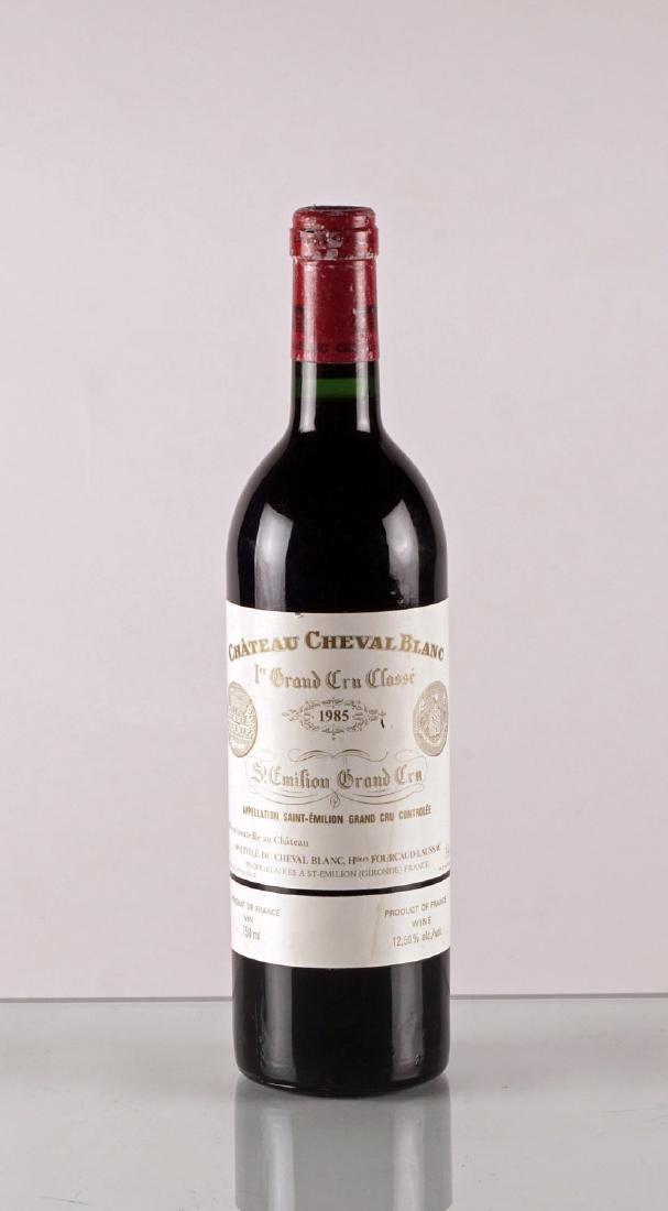 Château Cheval Blanc 1985 - 1 bouteille