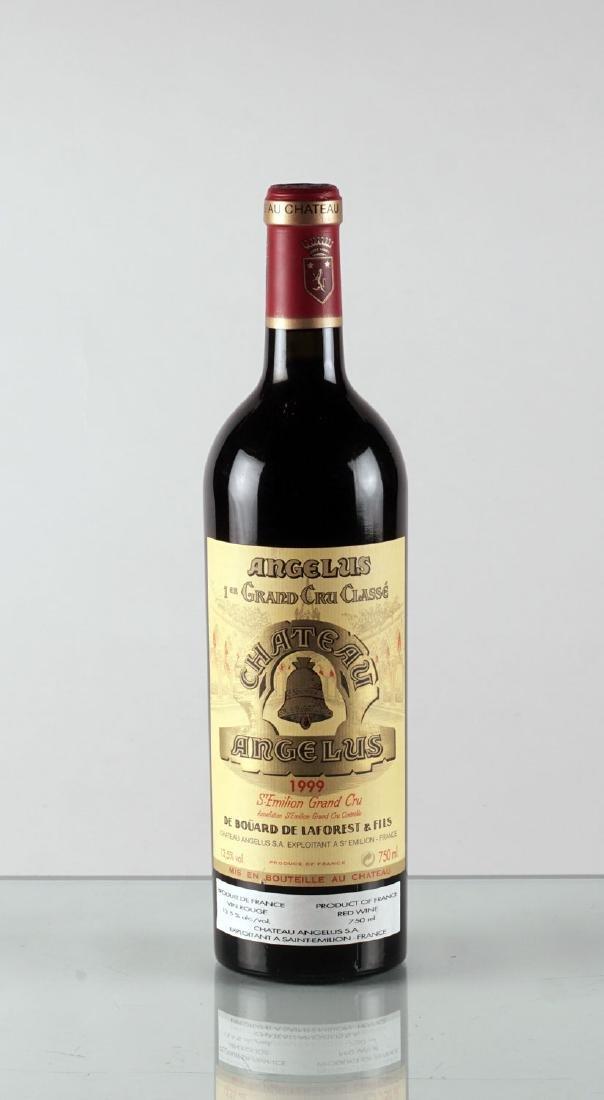 Château Angélus 1999 - 1 bouteille