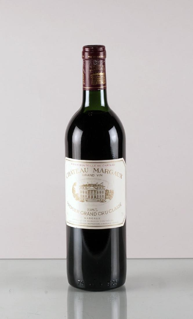 Château Margaux 1985 - 1 bouteille