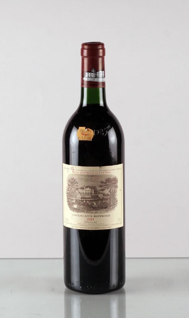 Château Lafite-Rothschild 1985 - 1 bouteille