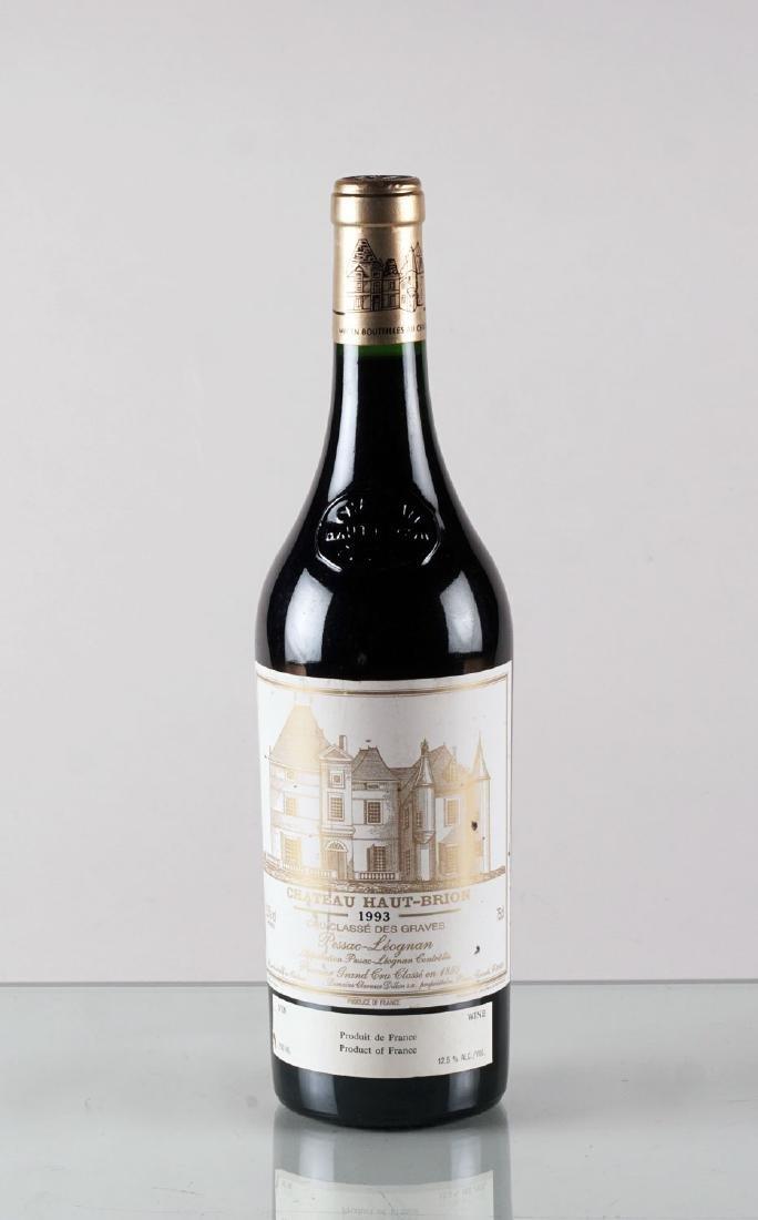 Château Haut-Brion 1993 - 1 bouteille