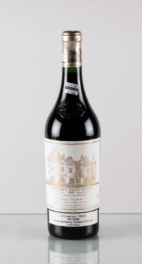 Château Haut-Brion 1997 - 1 bouteille