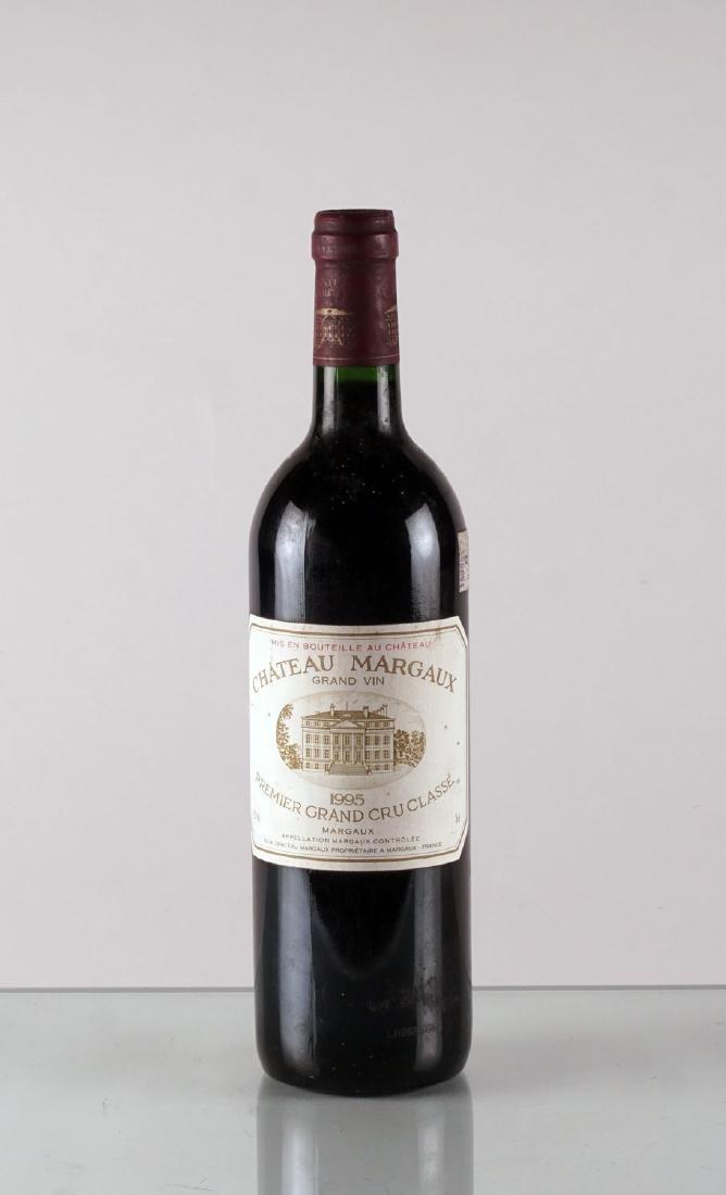 Château Margaux 1995 - 1 bouteille