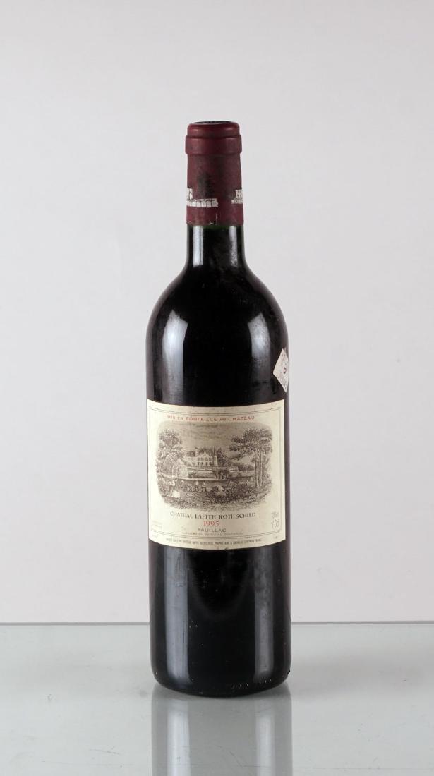 Château Lafite-Rothschild 1995 - 1 bouteille