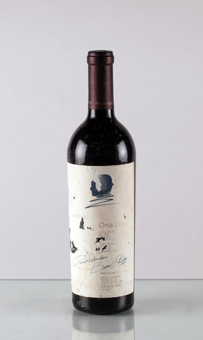 Opus One 1999 - 1 bouteille