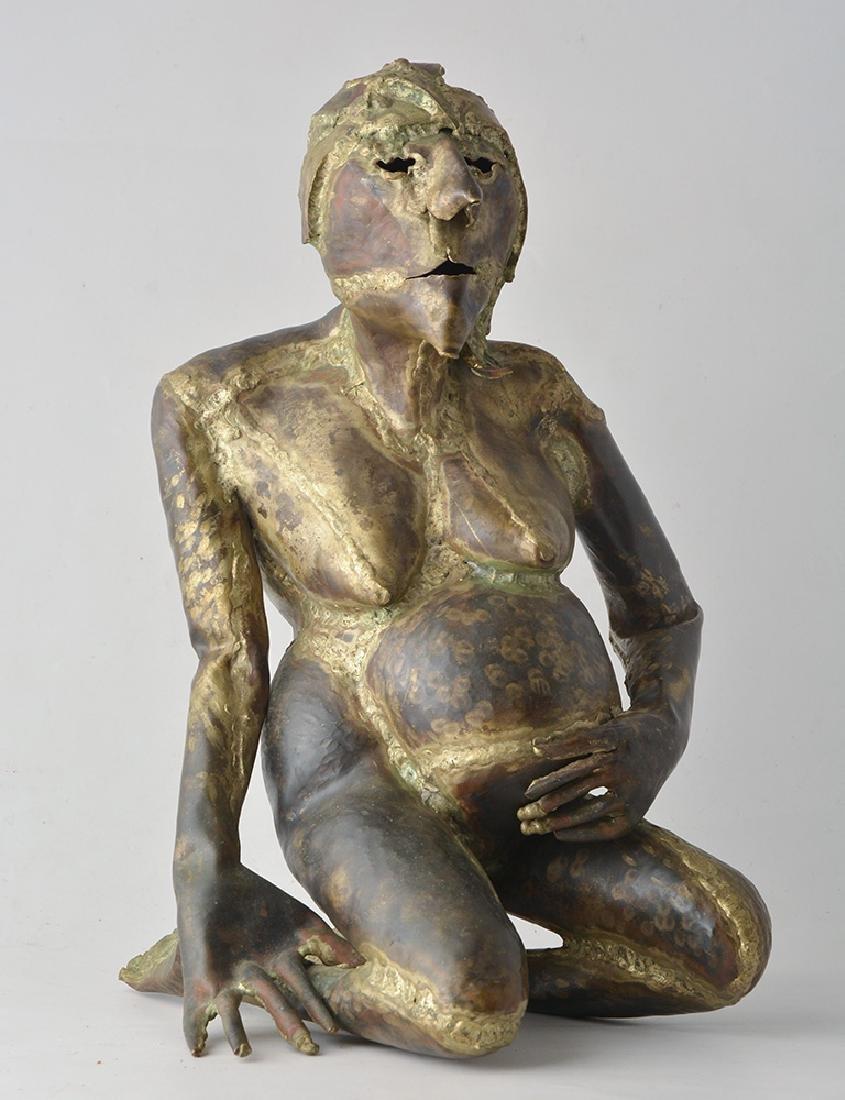 REINHOUD (HAESE, Reinhoud d', dit) (1928-)