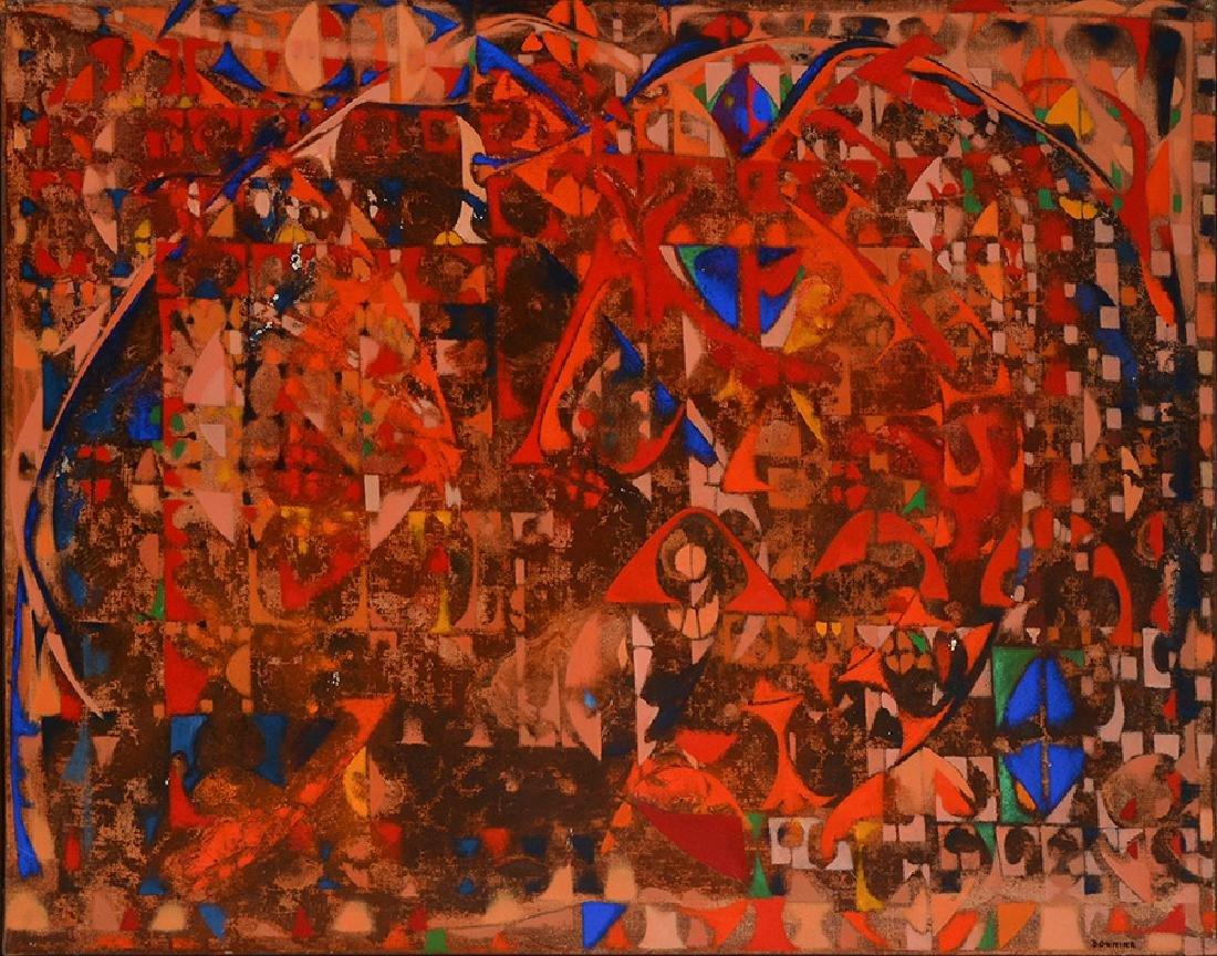 DOWNING, Joe (DOWNING, Joseph Dudley, dit) (1925-2007)
