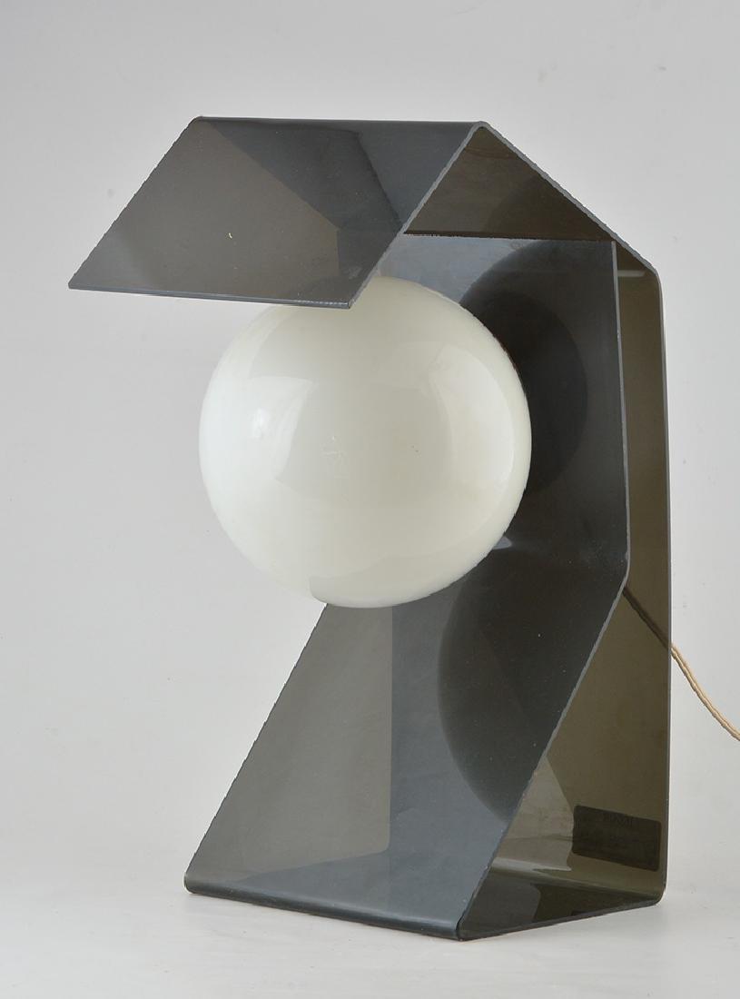 DESIGNER LAMP - Circa 1960