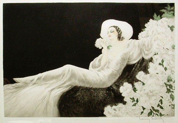 ICART, Louis (1888-1950)