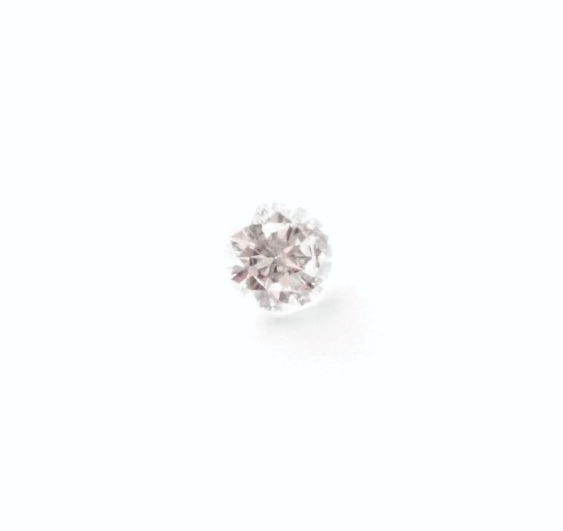 DIAMOND 0.26ct VVS2