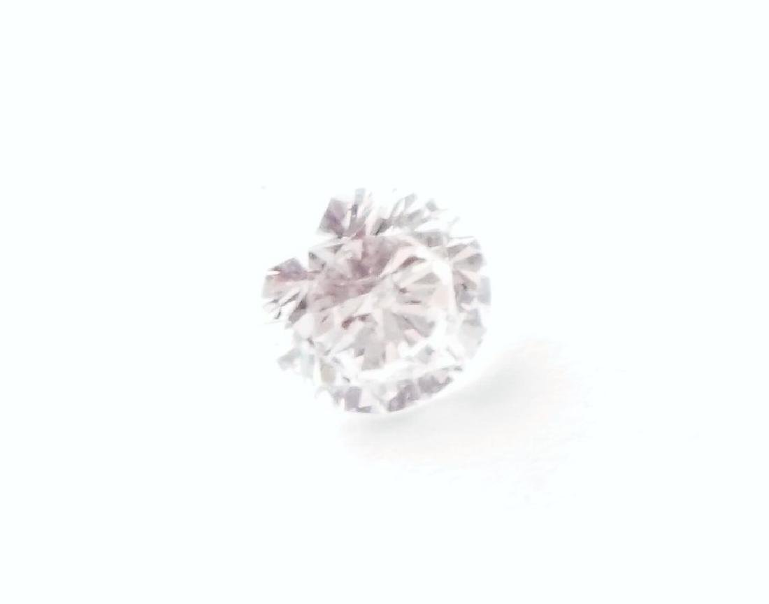 DIAMOND 0.43ct SI1