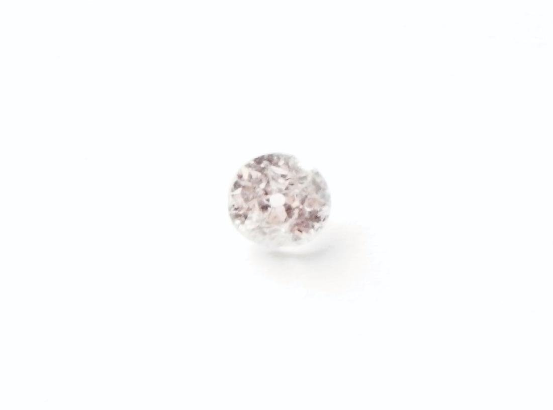 DIAMOND 0.21ct VVS2