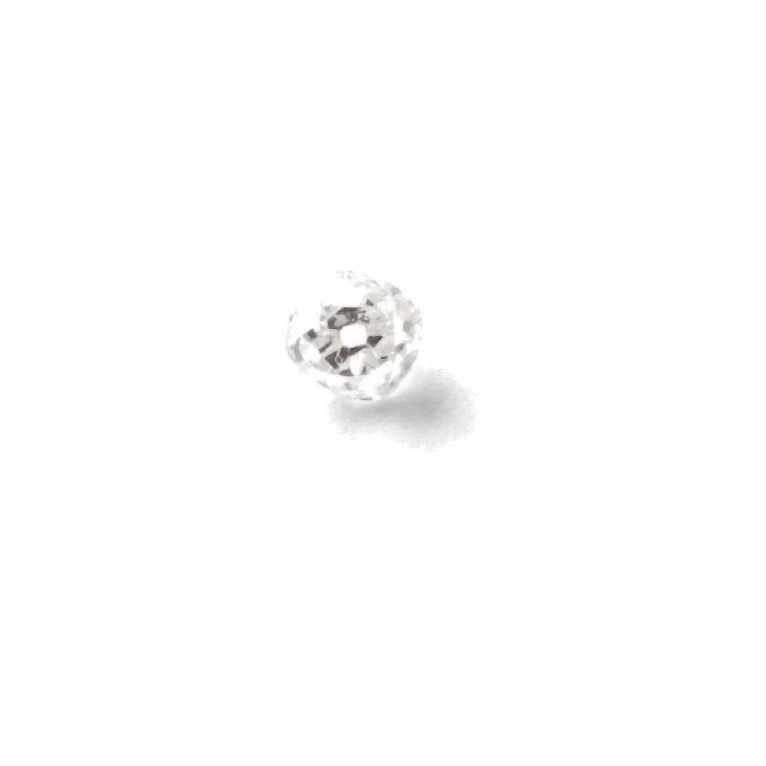 DIAMOND 0.36ct SI2