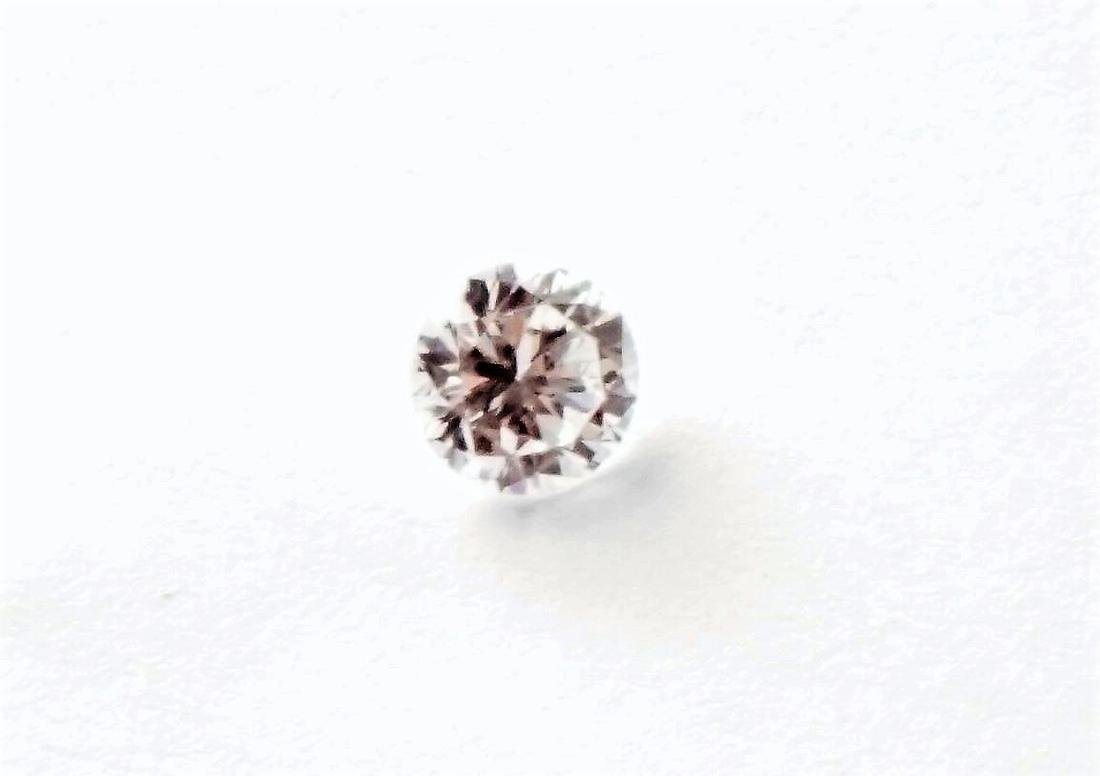 DIAMOND 0.41ct VVS2