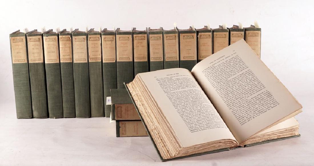 Universal Classics Library 19 volumes