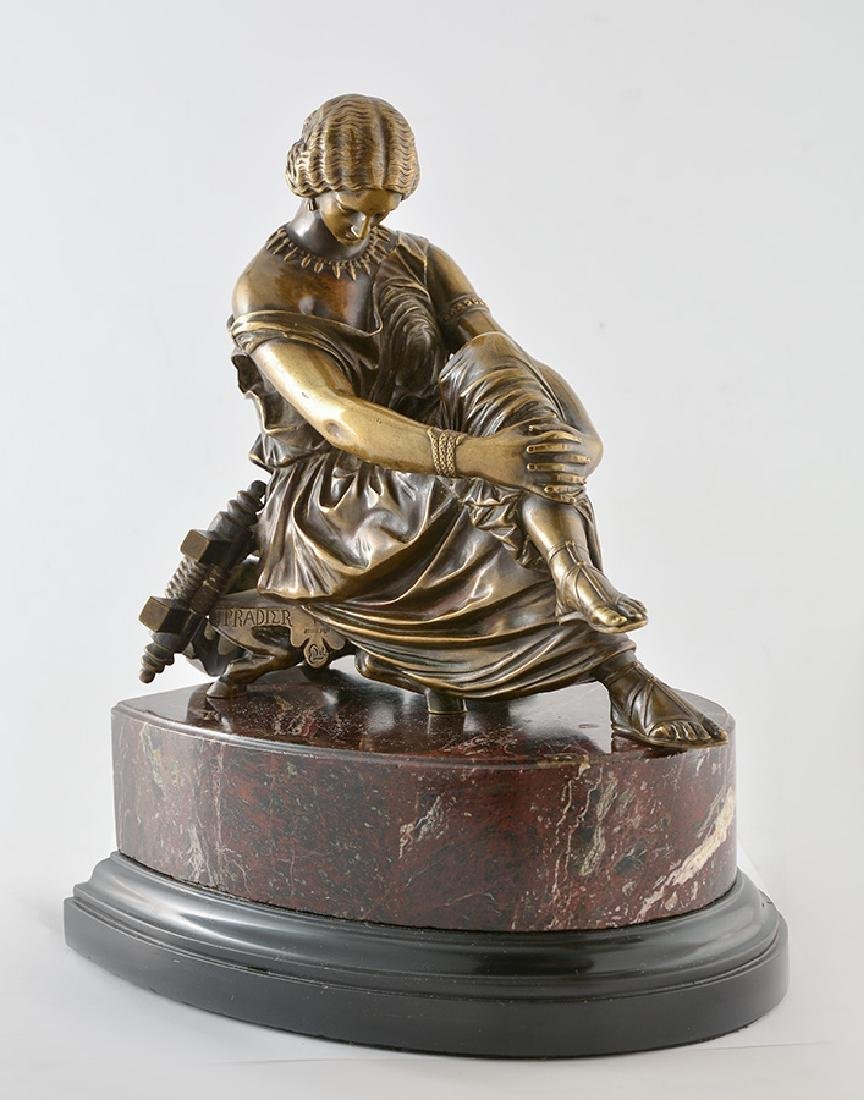 PRADIER, James (1790-1852)