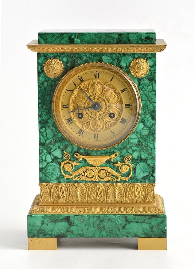 CLOCK - Russia - c.1814