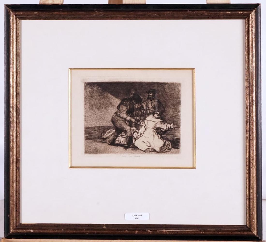 GOYA, Francisco (1746-1828)