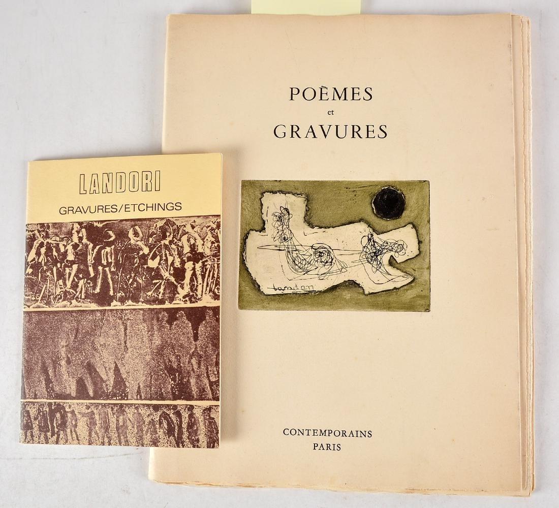 ART CANADA QUEBEC – catalogues et monographies (2