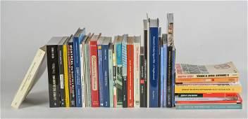 ARCHITECTURE ET URBANISME  MONTRAL 36 livres