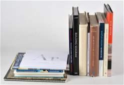 ARCHITECTURE ET URBANISME  MONTRAL 14 livres