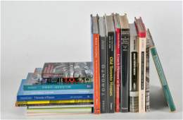 ARCHITECTURE ET URBANISME  TORONTO 19 livres