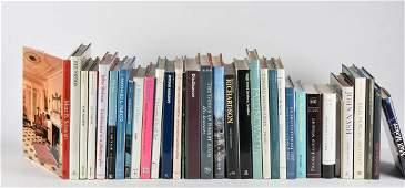 ARCHITECTURE ET URBANISME – ETATS-UNIS (24 livres)