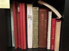 FRENCH ART DECORATIVE 15 books FR  EN