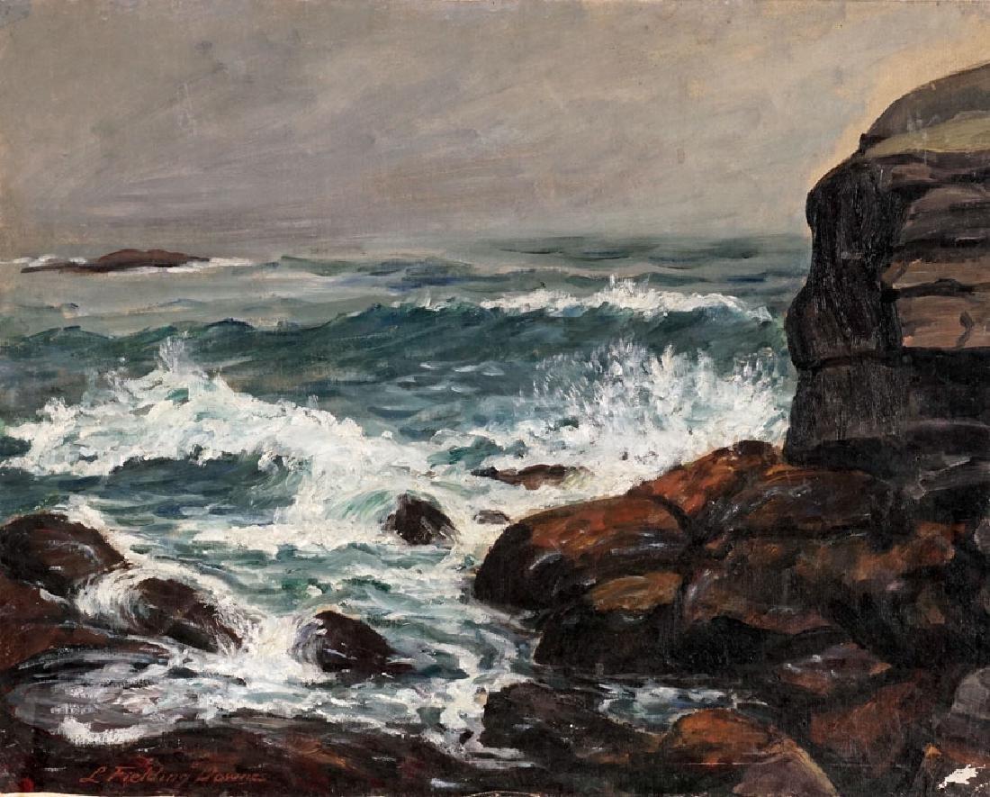 FIELDING-DOWNES, Lionel (1900-1972)
