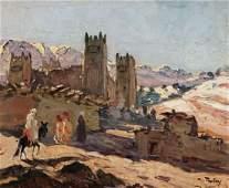 PONTOY Henri Jean 18881968