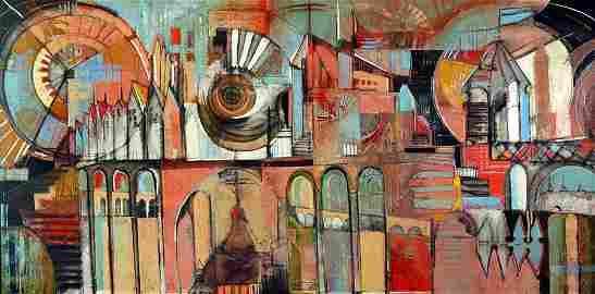 BESNER, Dominic (1965-)