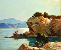 VIDAL, Gustave (1895-1966)
