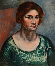 DERAIN, André (1880-1954)