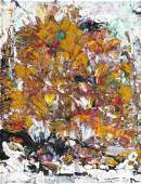 RIOPELLE, Jean-Paul (1923-2002)