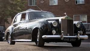 """Rolls-Royce 1959 """"Silver Cloud"""""""
